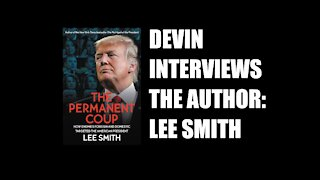 The Permanent Coup with Lee Smith