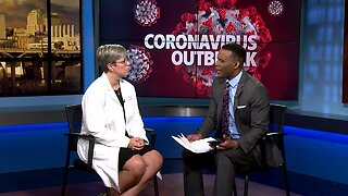 Cuyahoga County's Medical Director answers your questions about coronavirus