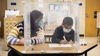 Chicago Teachers Vote On Classroom Return Plan