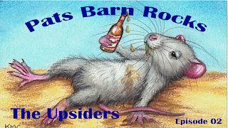 Pats Barn Rocks Episode 02