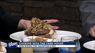 Yard House visits the set of GMI