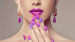 Underneath All That Polish, Your Nails Are Trying To Tell You Something