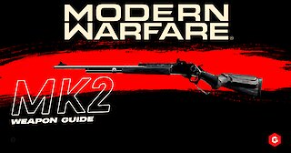 Modern Warfare: MK2 Carbine Setup Guide & Best Attachments For Your Class