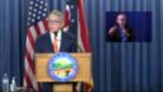 Gov. DeWine announces police reform proposals