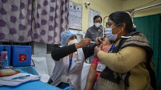 India Approves 2 COVID-19 Vaccines