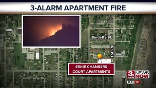 16th st fire live