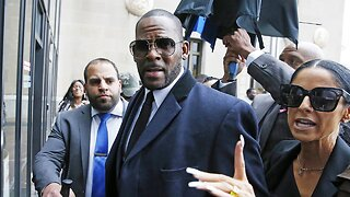 Singer R. Kelly Charged With New Counts Of Sexual Assault And Abuse