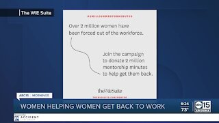 The BULLetin Board: Women helping women get back to work