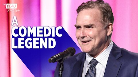 Remembering The Great Norm Macdonald And Pure Comedy   The Beau Show