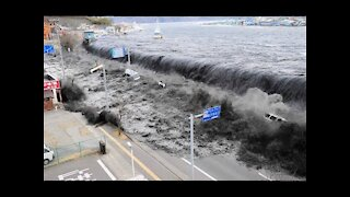 Deadliest Flash Floods No One Saw Coming