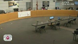 Palm Beach County School Board finalizes 2021-2022 school calendar