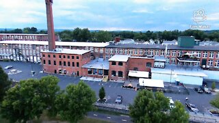 Flying high with Parrot bebop 1.