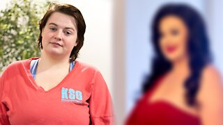 Single Mom Gets Kylie Jenner Makeover | HOOKED ON THE LOOK