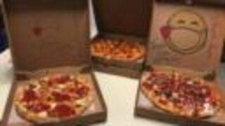 Angeli's Pizzeria offering discounts in exchange for empty wine bottles