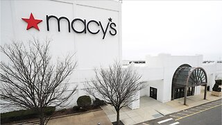 Macy's To Reopen Stores In Six Weeks