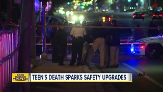 Florida Avenue deaths could bring safety changes