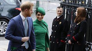 Prince Harry And Meghan Wrap Up Final Royal Duties