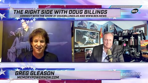 The Right Side with Doug Billings - May 20, 2021