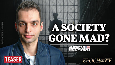 Konstantin Kisin: In a Society Gone Mad, Don't Be a Useful Idiot | TEASER