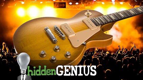 Stuff of Genius: Les Paul: Electric Guitar