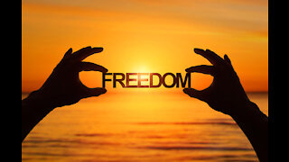 Freedom With Pastor Anthony