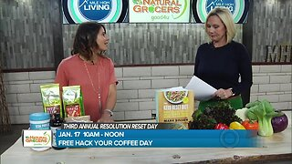Natural Grocers - Coffee Hacking Event