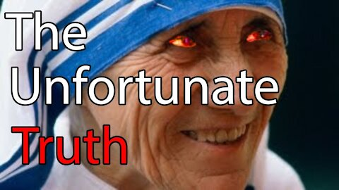 Mother Teresa - the Angel of death