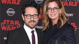 Hollywood Directors Attend 'Star Wars: Galaxy's Edge'