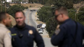 1 Dead, 1 Injured In California Fire Station Shooting