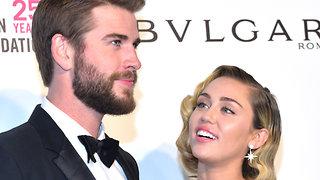 MIley Cyrus & Liam Hemsworth Call Off Wedding Again