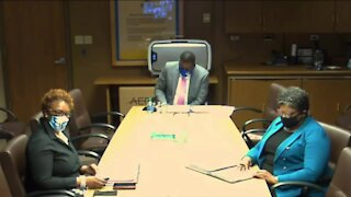 MPS school board members to submit top 10 questions to administrators
