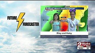 Future Forecasters: June 12 at 10 p.m.