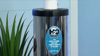 H2O Concepts: What's the highest quality water filtration system