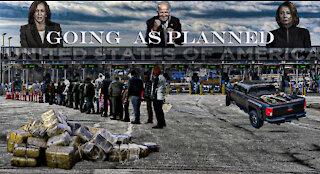 Biden Border Crisis Children Drugs Cartels