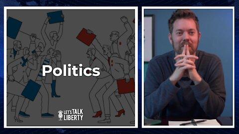 Politics - E87 (Full)