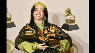 Billie Eilish to release new single 'Therefore I Am' this week