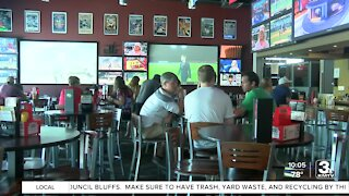Events like Olympic Swim Trials bring increased revenue for downtown businesses