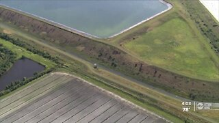 Scientists say adding nutrients to Piney Point water could result to bacteria