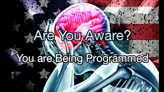 MK Ultra Has Changed & is More Powerful - How They Direct it at You w/ Jessie Czebotar (1of2)