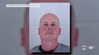 Former deputy accused of rape makes 1st court appearance