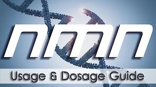 The NMN Protocol: Usage and Dosage Guide
