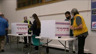 Early voting begins Tuesday in Wisconsin, COVID-19 and voter intimidation top concerns