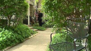 Neighbors find man shot dead inside Prairie Village apartment, police announce arrest