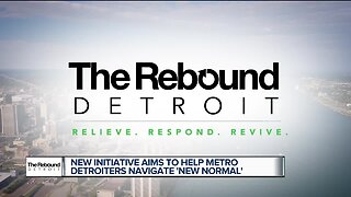 The Rebound Detroit is dedicated in helping navigate the financial impact since COVID-19