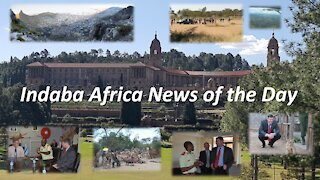 Indaba Africa News of the Day (20 May 2021)