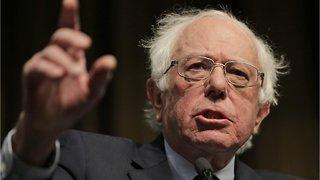 Bernie Sanders On Slavery Research Bill