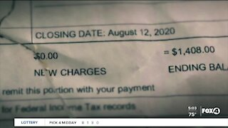 Unemployed Floridians receive letters from DEO saying they need to send money back