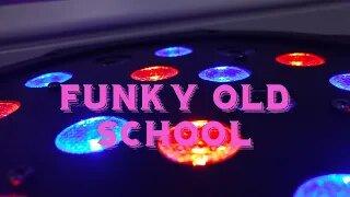 LeBaker Music: Funky Old School (Music Video)