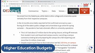 Ybarra calls for 2.5 percent increase in public school funding