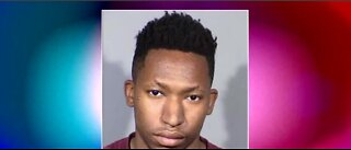 CCSD Police arrest high school employee